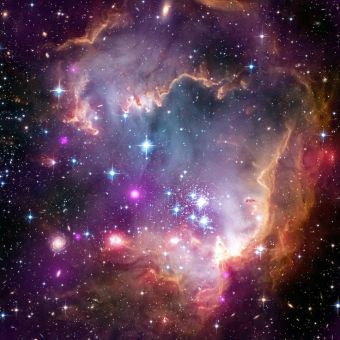 Small-Magellanic-Cloud