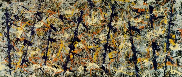 Number-11-1952-Blue-Poles-by-Jackson-Pollock