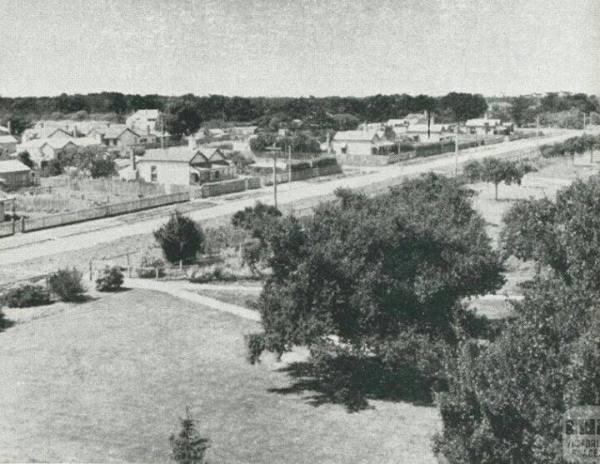 Cocoroc township
