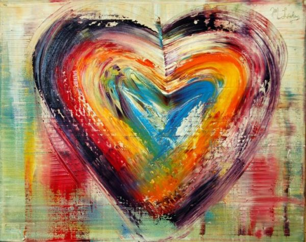 0be032b126f22dbf6bb213bc71283264--heart-painting-heart-print